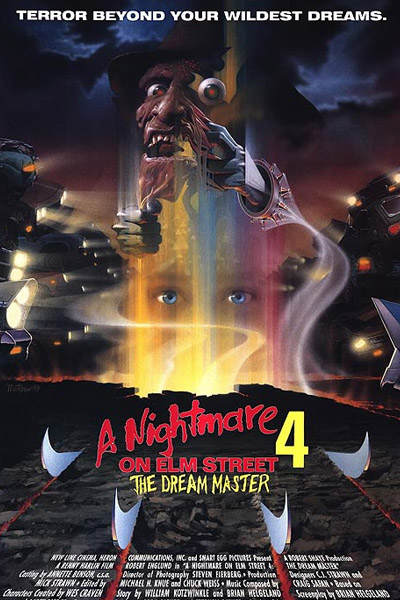 Nightmare on Elm St. 4
