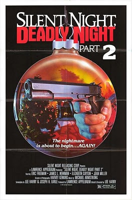 Slient Night Deadly Night Part 2