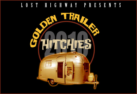 The Golden Trailer Hitchies