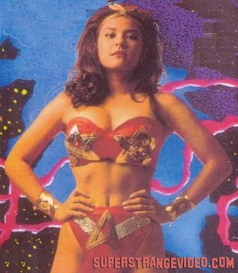 Darna at Super Strange Video