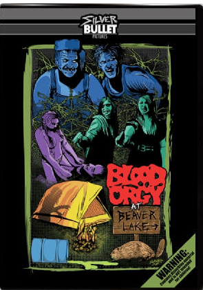 Blood Orgy