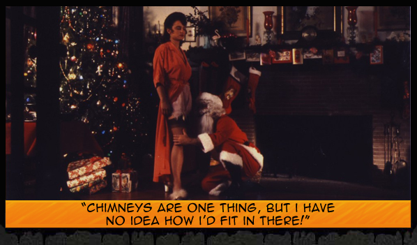 Christmas Evil 1980.The Lost Highway S B Movie Reviews And Cult Films Blog