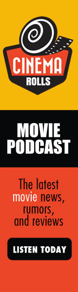 Cinema Rolls Podcast