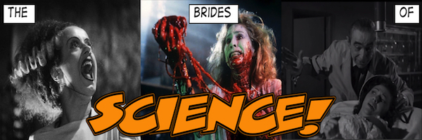 The Brides of Science
